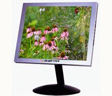 LCD Displays (1707SH)