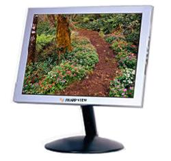 LCD Displays (L-1507)