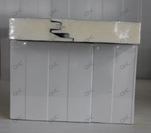 PU Sandwich Panel Insulated Sandwich Panel pictures & photos