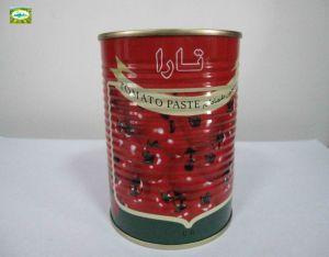 400g Tara Tomato Paste