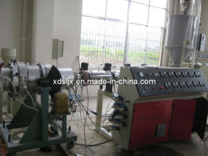 PE Pipe Production Line/PE Pipe Extruder (XD-GC)