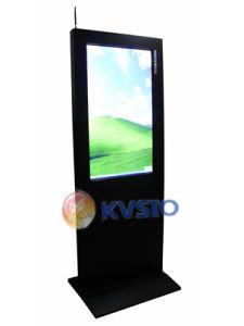 Interactive Public Signage Kiosk