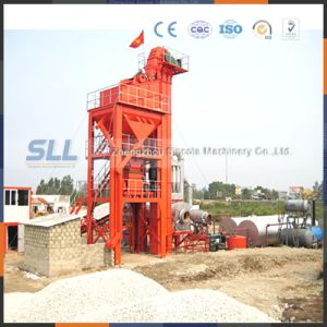 Popular Used Asphalt Plant Equipment for Sale pictures & photos
