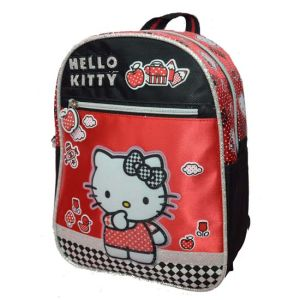 Hello Kitty Cute School Backpack Bag for Girl Travel (UBK14015)