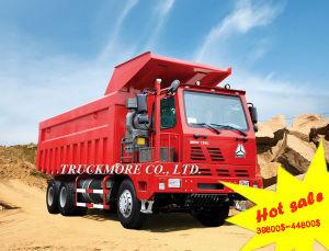 WERO 30t Dump Truck (ZZ3259N384P)