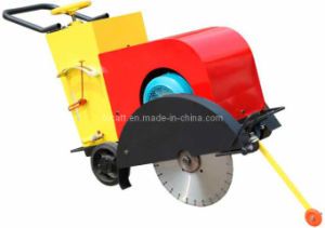 Electric Concrete Cutter (FCT-HQL12/HQL18) pictures & photos