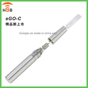Ego-C with Changeable Atomizer
