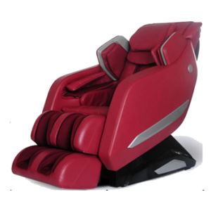 Special Shiatsu Massage Chair with Full Body Airbags Rt6910 pictures & photos