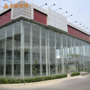 10mmheat Strengthened Glass/Tempered Glass pictures & photos