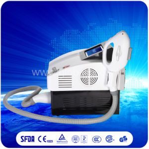 E Light+IPL+RF Multifunctional Beauty Machine pictures & photos