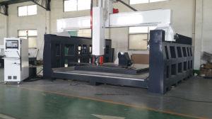 Jc-5axis CNC Machine Center 3D Mould Sculpture Statue pictures & photos