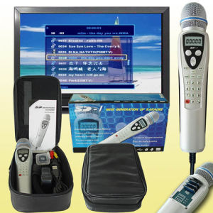 Portable Karaoke Player (SD-1)