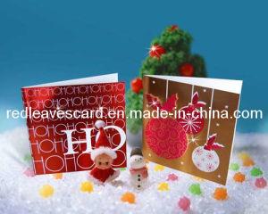 Christmas Card (HG 0802-01)