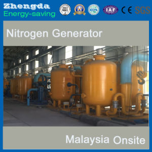 Small High Pressure Psa Nitrogen Plant for Sale pictures & photos