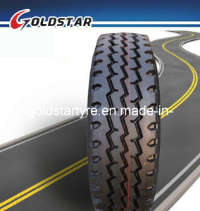 Brand Tyre, Truck Tyre 7.50r16, 8.25r16 pictures & photos