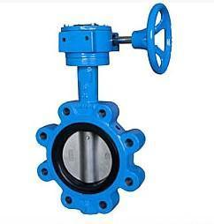 Lug Type Butterfly Valve, ANSI150 pictures & photos