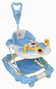 Fantastic Walker for Baby to Learn How Walk with Good Quality