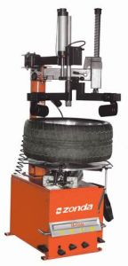 Automatic Tire Changer