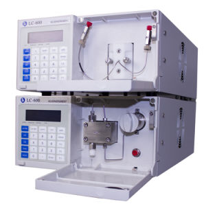 Isocratic High Performance Liquid Chromatography /Laboratory Instrument pictures & photos
