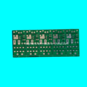 Single Sided Fr-4 LED PCB Board