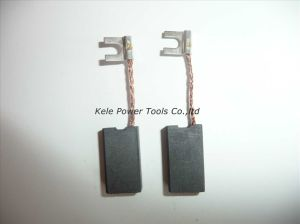 Power Tool Accessories, Graphite Carbon Brushes for Makita CB100 pictures & photos