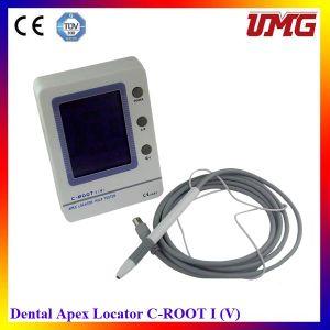 C-Root I (V) Dental Motor Apex Locator & Pulp Tester, Dental Equipment pictures & photos