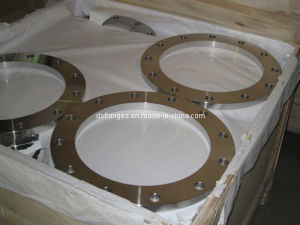 EN1092-1 Type 01 Flanges pictures & photos