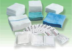 Gauze Products pictures & photos