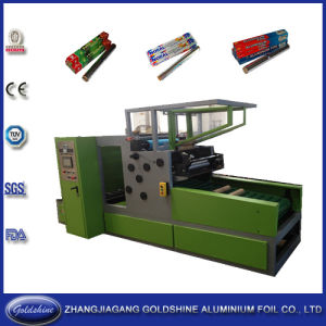 Household Aluminum Foil Cutting Machine (GS-AF-600) pictures & photos