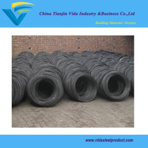 Low Carbon Cold Drawn Steel Wire pictures & photos