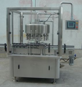 Beverage Filling Machine/Juice Filling Machine/Liquid Filling Machine