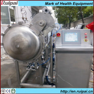Small Sterilizer in Food Line pictures & photos