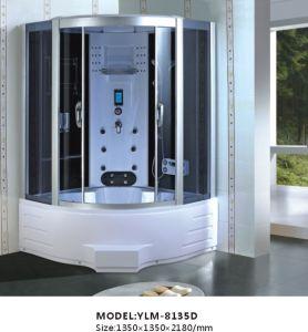 Luxury Shower Room 1350*1350mm (YLM-8135D)