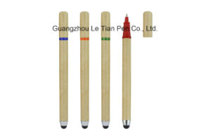 China Wholesale Ballpoint Pen Touch Roller Pen pictures & photos