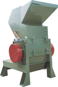Plastic Crusher (SWP360)