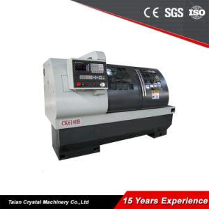 Automatic Horizontal Low Price China CNC Lathe Machine (Ck6140b) pictures & photos