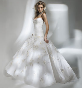Wedding Dresses S027