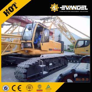 70 Ton Hydraulic Crawler Crane (QUY70) pictures & photos