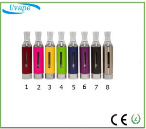 2013 New Design Clearomizer Tank Atomizer 10 Different Colors Mt3/Evod