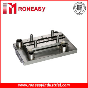 Metal Precision Die and Stamping for Electronic Parts pictures & photos