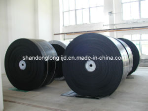 Textile Fabric Rubber Conveyor Belt