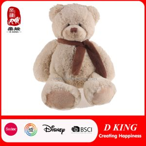 Fat Coffee Small Eyses Teddy Bear pictures & photos