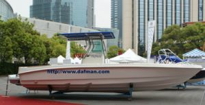 Dafman Offshore 30 Fishing Boat pictures & photos