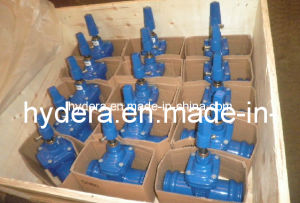 Gate Valve for PVC pipe pictures & photos