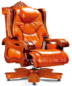 Luxury Office Furniture Massage Executive Chair (FOHA-01) pictures & photos