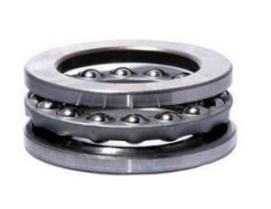 51417 Hot Sale Bearing Steel Trust Ball Bearing with High Precision