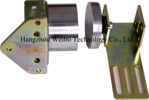 Magnetic Lock (WB3106) pictures & photos