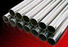 304 316L Stainless Steel Welded Tube pictures & photos
