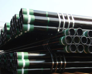 API-5CT Seamless Tubing Pipe & OCTG Oil Casing pictures & photos