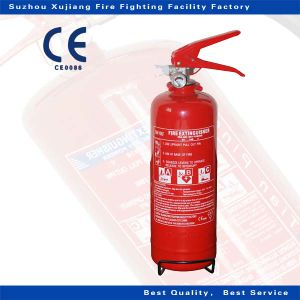 2kg Portable Fire Extinguisher CE Certificated